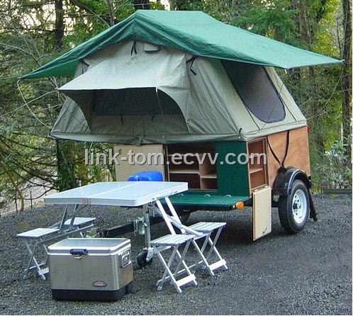 Roof Top Tent Car Tent / Camping Tent