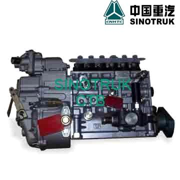 SINOTRUK parts FUEL INJECTION PUMP(VG1560080302)