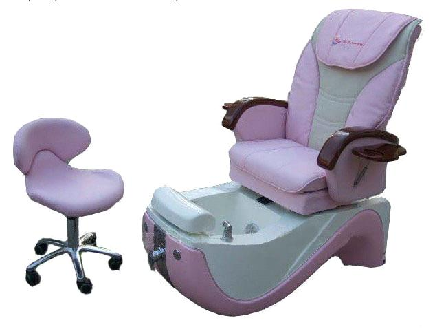 Salon Foot Pedicure Spa Massage Chair