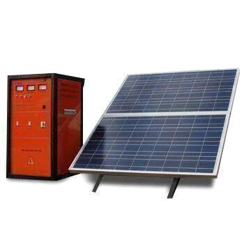 Solar Panel Module with 235W Maximum Power, Measuring 1,644 x 994 x 50mm