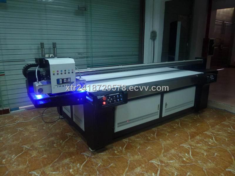 Uv flabed printing machine to print case iphone4 ipad so on