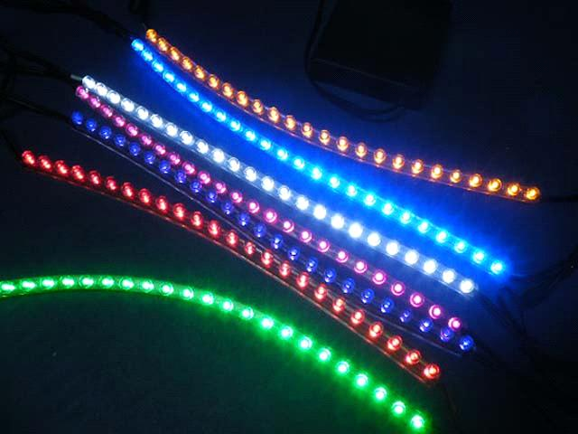 Battery Operated Led Rope Strip Light From China