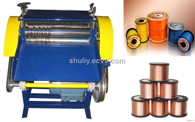 Unusual Cable Wire Stripping Machine Gallery - Electrical Circuit ...