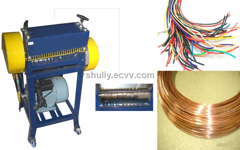 Copper Wire Stripper Machine purchasing, souring agent | ECVV.com ...