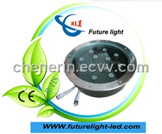 high power led underground light for outdoor used