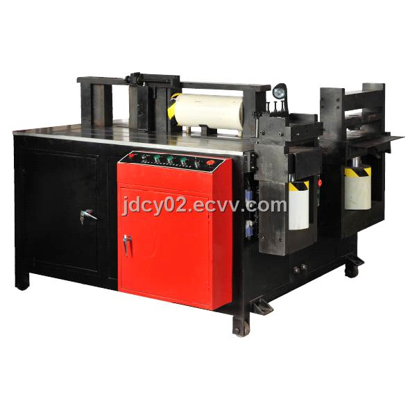multi-functional busbar machine
