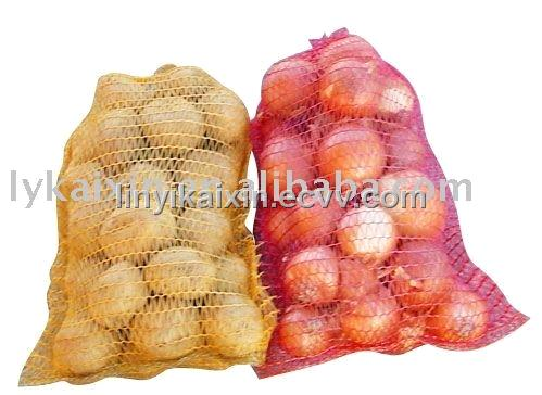 Raschel Bags Onion Bag Potato Mesh From