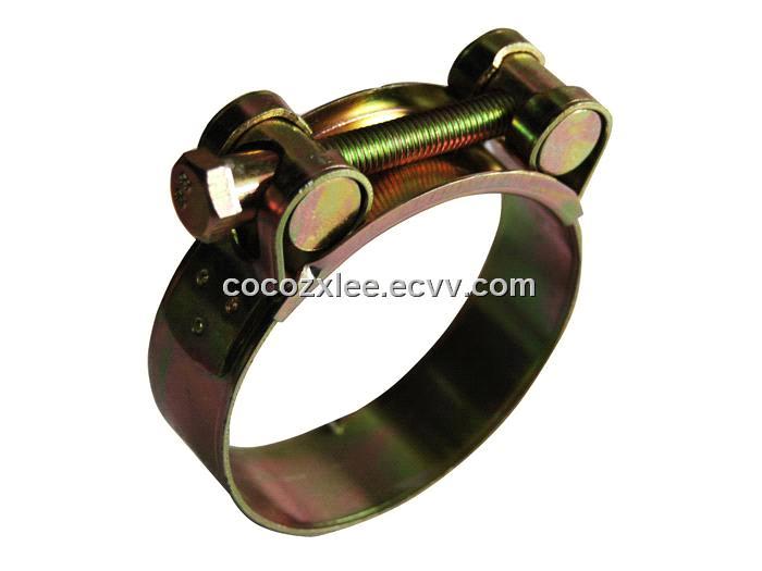 unitary bolt heavy duty super hose cl&  sc 1 st  ECVV.com & unitary bolt heavy duty super hose clamp purchasing souring agent ...