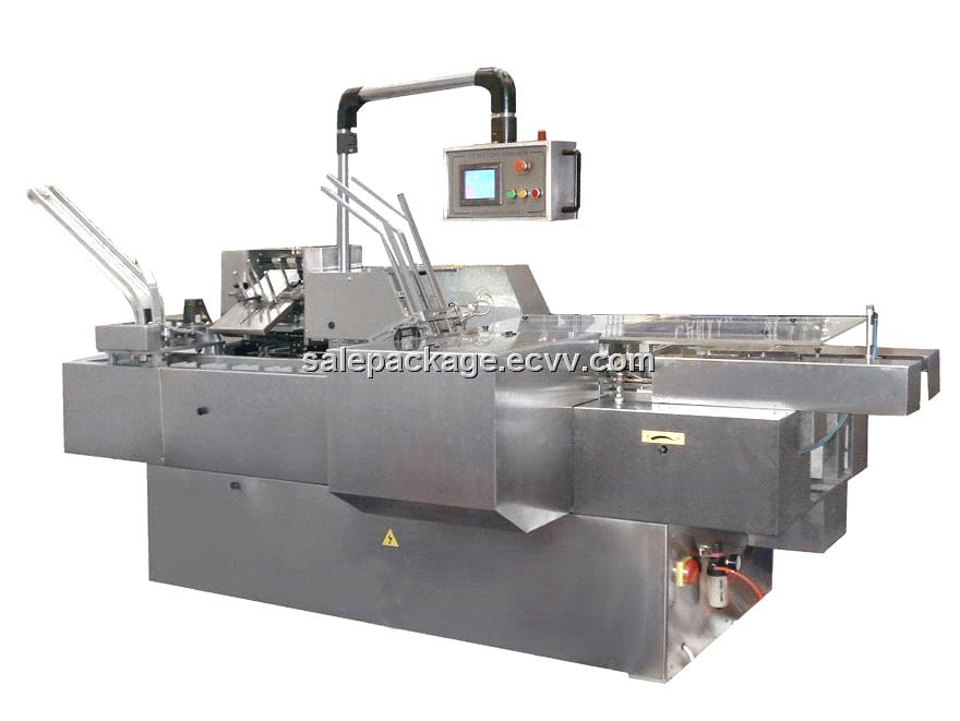 Condom Automatic Machine-Packing Machine (ZHJ-80D)