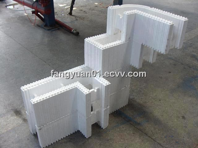 Icf Molding Machine Eps Shape Machine Purchasing Souring