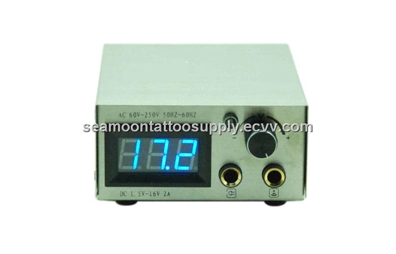 Lcd Dual Tattoo Machine Power Supply Purchasing Souring Agent