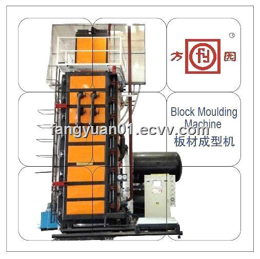 Eps Block Machine Styrofoam Machine For Eps Panel