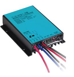 Solar Controller with LED Driver