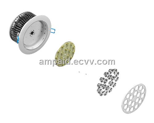 18W LED Ceiling Spotlight