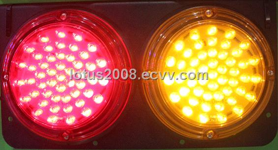 Led Truck Tail Lights >> 24v Truck Trailer Semi Trailer Led Tail Lamp From China
