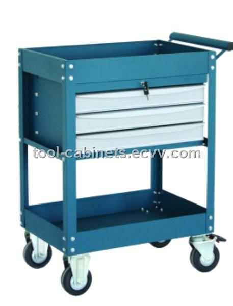 Etonnant 3 Drawer Tool Chest On Wheels
