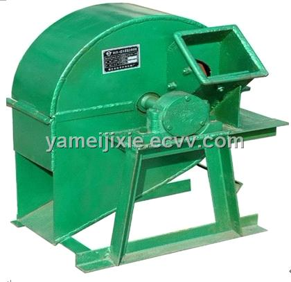 630	Sawdust Crushing Machine