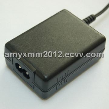 AC/DC Switching Power Supply with 15W Output Power ,desktop adapter