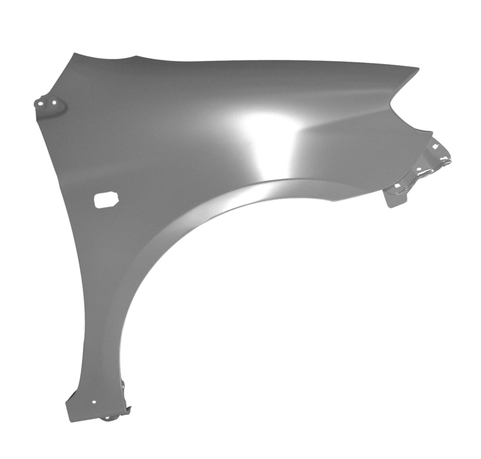 Toyota Replacement Body Parts: Auto Body Parts Fender For Toyota Vios Purchasing, Souring