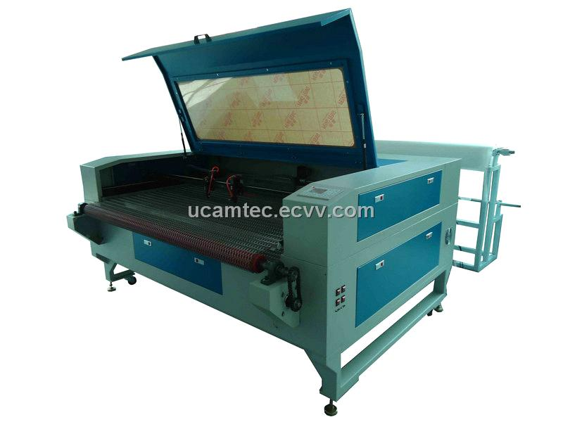 Auto Feeding Laser Cutting Machine-Laser Engraver (UT-1610AF)