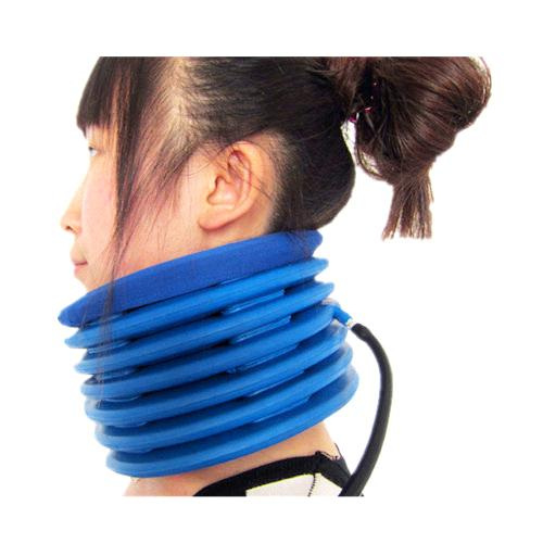 Cervical Neck Traction For Headache Back Shoulder Pain