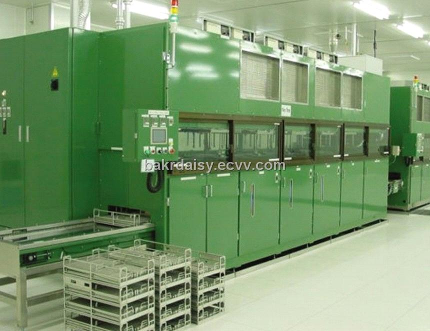 Full-automatic Hydrocarbon Cleaning &drying Machine