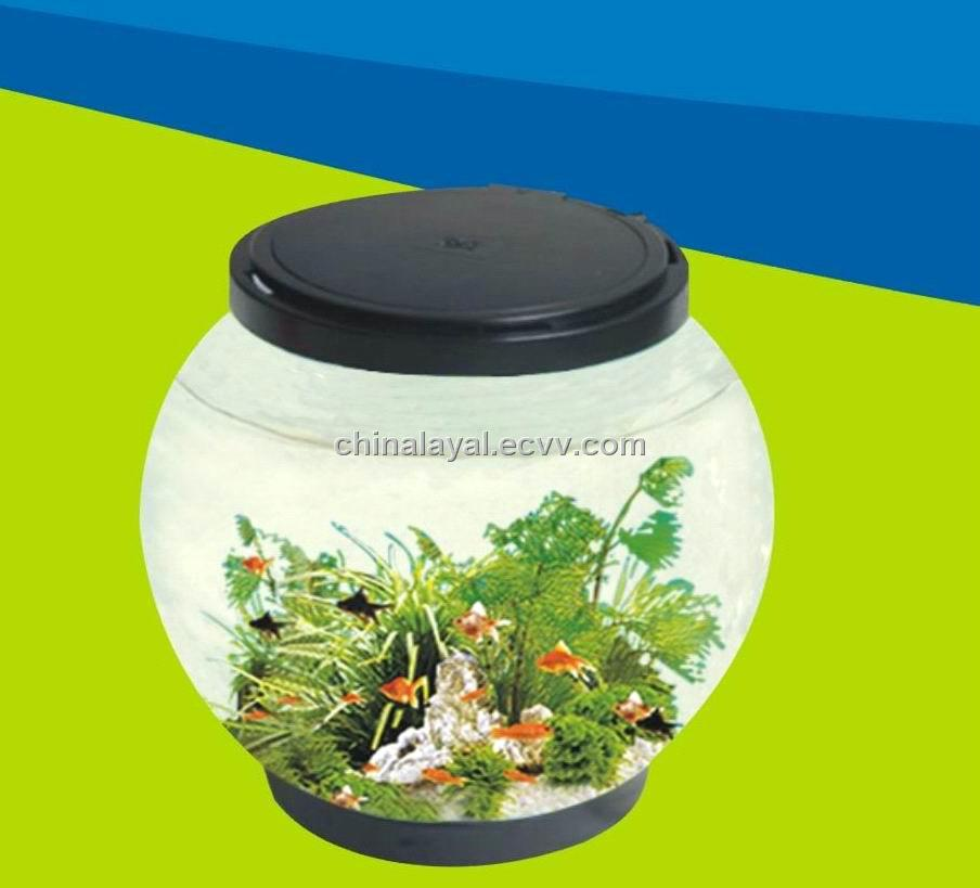 Glass Fish Bowl With Led Light Purchasing Souring Agent Ecvv Com