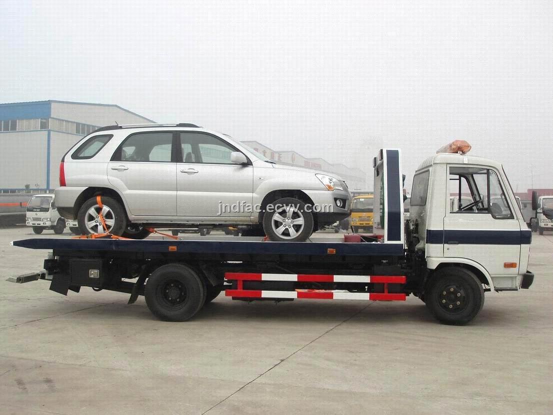 ISUZU Car Carrier Low Bed Flat Board Wrecker purchasing, souring ...
