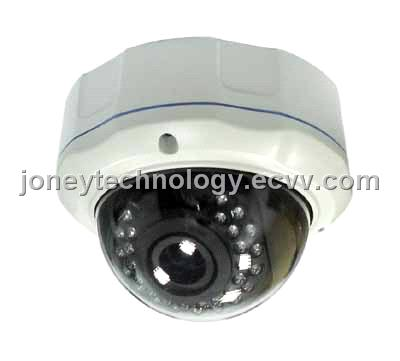 Infrared Night Vision Dome Camera-Security Camera