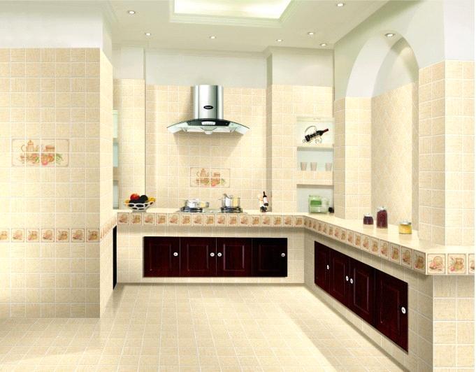 Interior Glazed Ceramic Wall Floor Tile 2yb4109 Purchasing