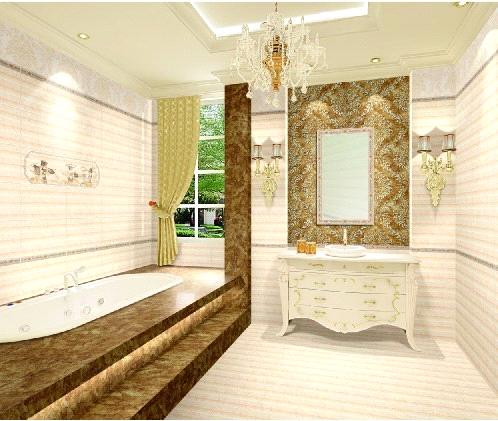Interior Glazed Ceramic Wall Tile (5KA1101)
