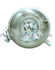 KAS Series Air differential pressure switches