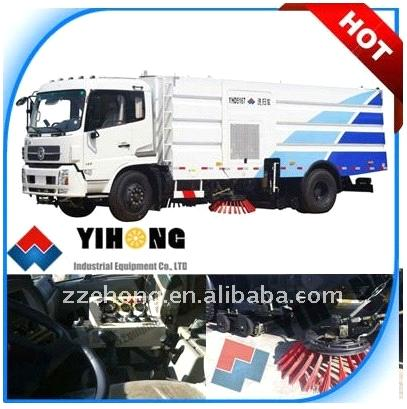 Road washer YHD5167