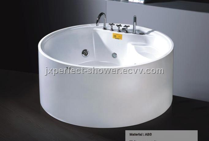 Round Whirlpool Bath Tub Jacuzzi Swimming Pool Zy Y9035