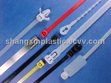 e0ea9a487b91 Sell Releasable, Push Mount And Knot Cable Tie from China ...