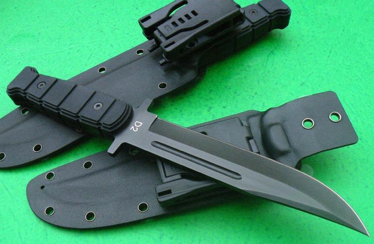 USMC Combat Fighter Knife  FREE SHIPPING!  BUDK