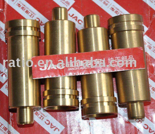 Truck Fuel Injector Copper Sleeve