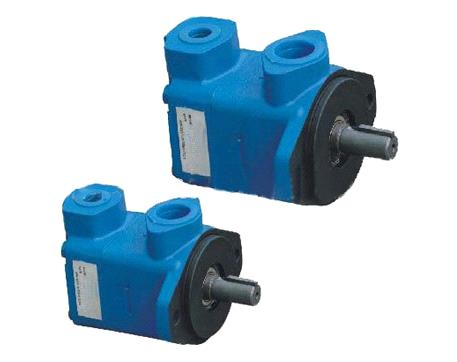 Vickers V10, V20 Vane Pump from China Manufacturer