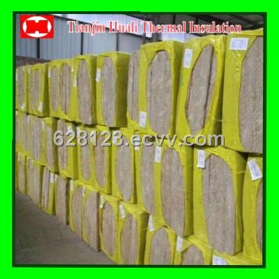 Water Repllent Rock Wool Board with CE ISO