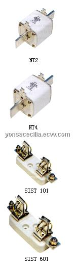 YONSA NT H.R.C Low Voltage Fuse