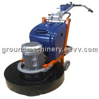 concrete grinder stone polisher