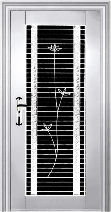 High Grade Stainless Steel Front Door Purchasing Souring Agent