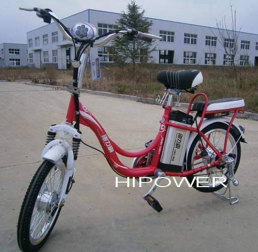 lithium electric  bicycles C3