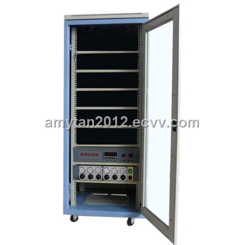 powder coating autoautomatic control  machine