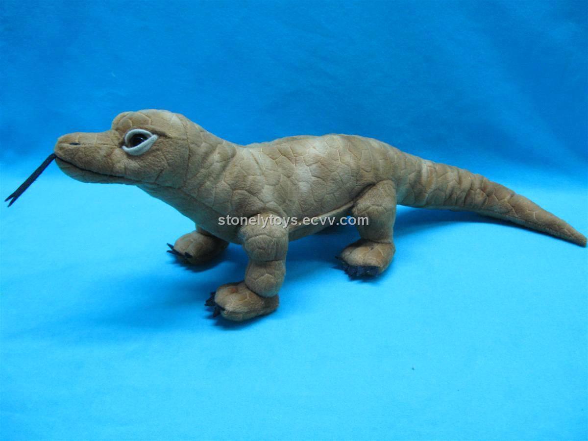 46cm Plush Komodo Dragon Drv 18tb01 Purchasing Souring Agent Ecvv