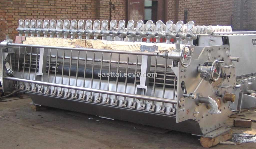 Air Cushion Head Box For Paper Machine Paper Machinery