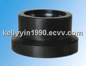 China shandong forged carbon steel pipe clamp