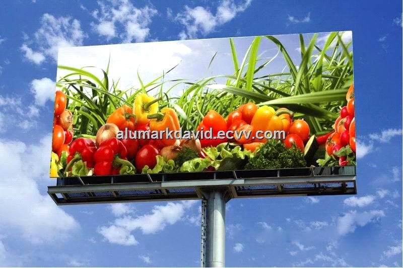 Digital Printing Aluminium Composite Panel for Signboard