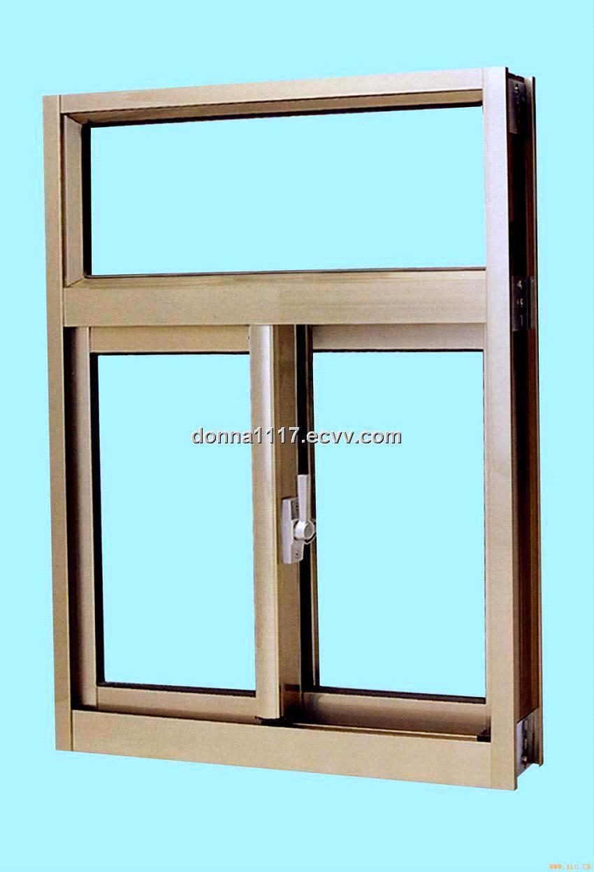 Upvc Kitchen Sliding Window Ys 325 From China