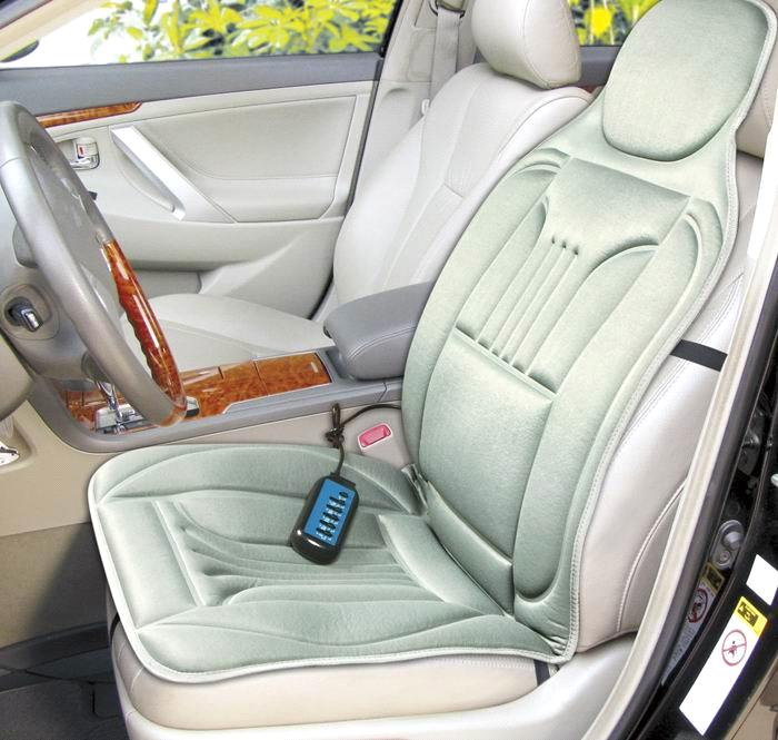 0Amazing SummerSeat Self Cooling Car Seat Cushion